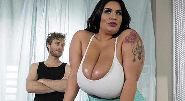 Brazzers - BBW fool thicc..