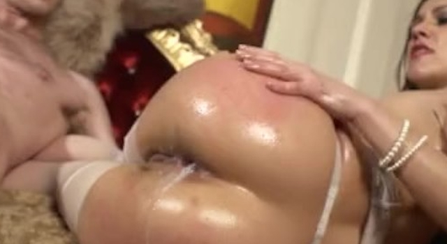 Creampie Compilation Vol.1 -..