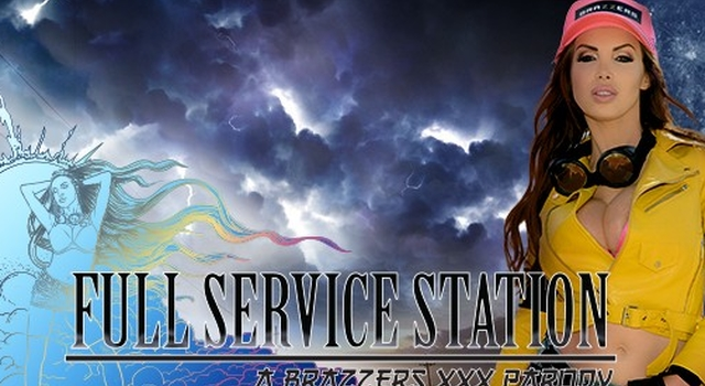 Total Service Station: a..