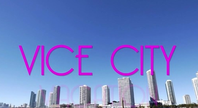 Vice City Vacation, Trailer..